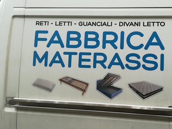 Fabbrica Materassi Milano.Fabbrica Materassi Milano Dueffe Materassi Memory Da 185